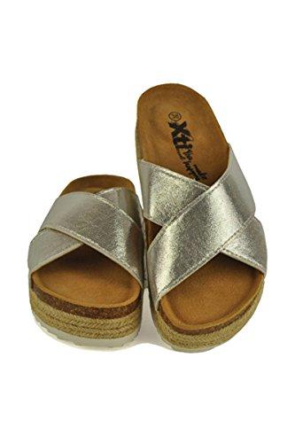 XTI sandalia 46674 talla 38