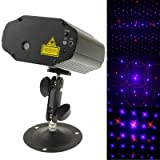 stage lighting 2-Color Multifunction Disco DJ Club Stage Light with Sound Active Function