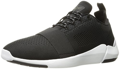 Creative Recreation Ceroni - Zapatillas Hombre Black (Black White)
