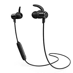 upc 848061035100 product image for Anker SoundBuds Slim Bluetooth Canal type earphone【Japan Domestic genuine products】   barcodespider.com