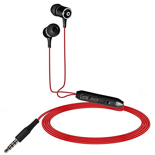 Very good earbuds