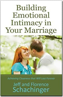 Building Emotional Intimacy in Your Marriage: Achieving