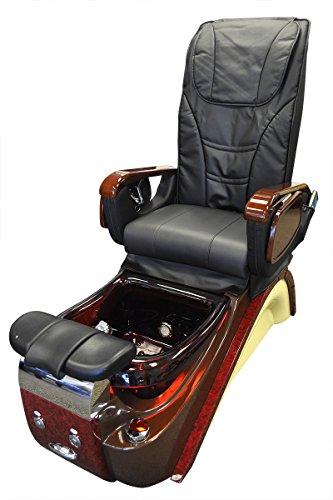 Nail Salon Chair - 7