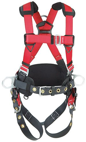 PRO Construction Style Harnesses