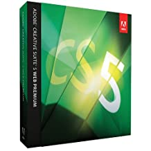 Adobe Creative Suite 5 Web Premium Upsell[OLD VERSION]