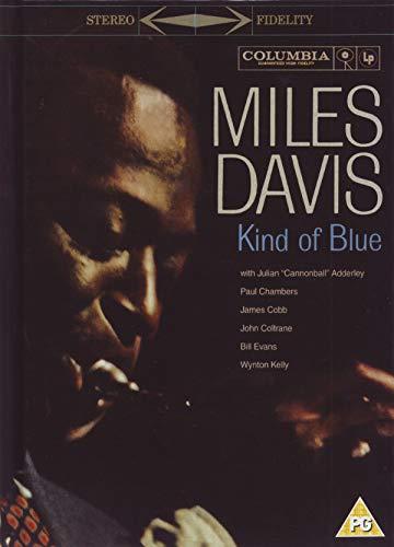 Kind Of Blue: 50th Anniversary (Mil Grinder)