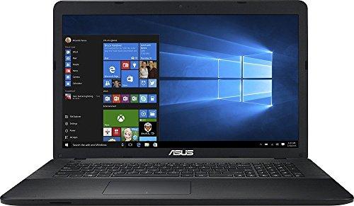Asus X751LAV SI50501U Laptop Intel Memory
