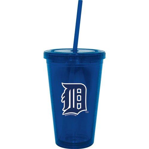MLB Detroit Tigers Sip n Go Tumbler