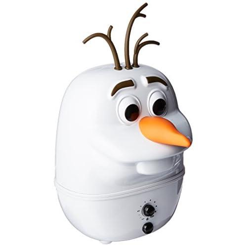 Disney's Frozen-Olaf Capacity Ultrasonic Cool Mist Humidifier, 1 gallon