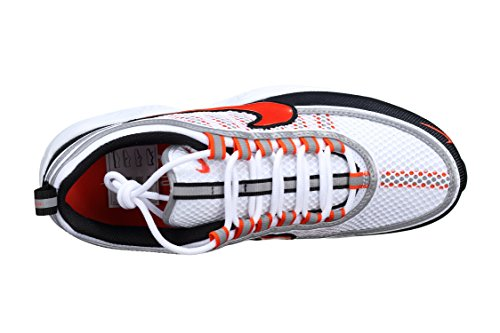 Team Orange Nike Uomo Multicolore '16 White Air Zoom Scarpe Spiridon 106 Running vCqHvzw
