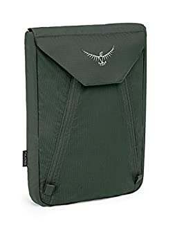 Osprey Packs UL Garment Folder, Electric Lime, One Size 10001245