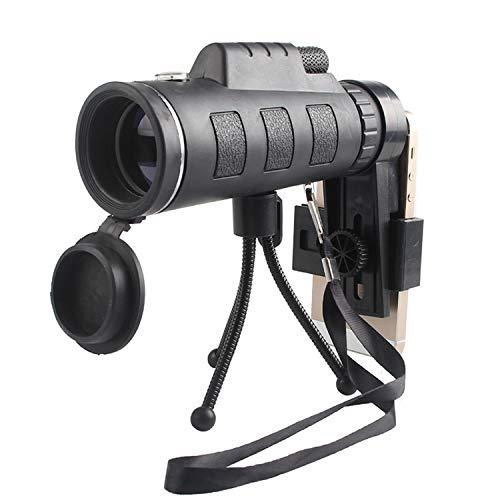 40X Zoom Monocular Telescopes for Mobile Phone Lens Zoom Camera Lenses for Smartphone Camera Lens Telephoto