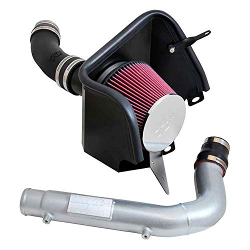K&N Engineering 63-1571 Performance Intake Kit (Non-CARB Compliant)
