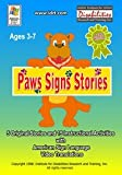 Paws Signs Stories (CD)