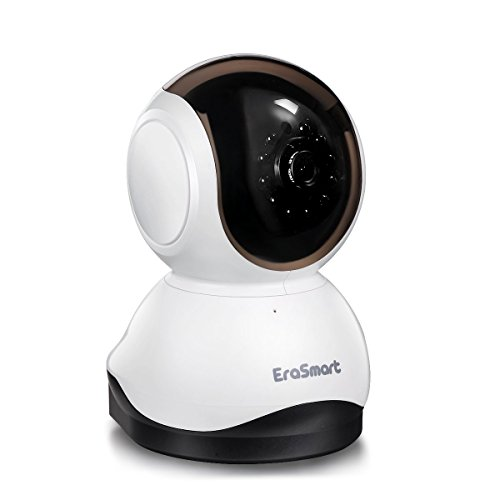 Wifi Camera EraSmart Home Monitoring HD camera| 720P video R