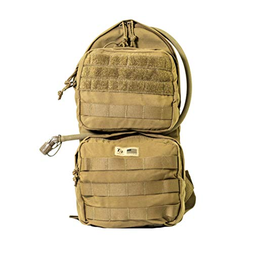 T3 Tactical T3 100oz Reload Hydration BPack, CT ()