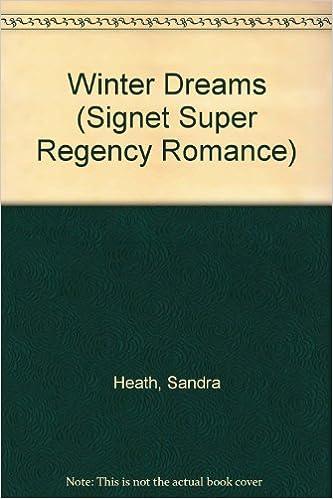 Descargas gratis en pdf de libros.Winter Dreams (Signet Super Regency Romance) in Spanish PDF FB2