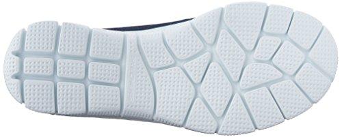 Skechers Empire-Rock Around, Zapatillas de Deporte para Mujer NVAQ