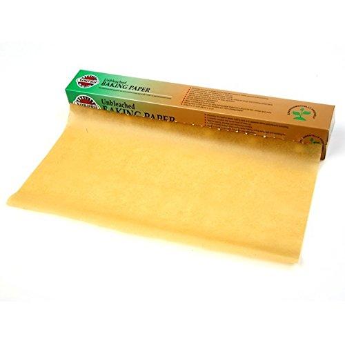 Parchment Paper Sheets, Reusable Baking Cut Parchment Paper Squares (pack Of 4) by Norpro Kitchenware (Image #2)