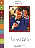 img - for Thomas Edison: True Lives (True Lives Series) book / textbook / text book