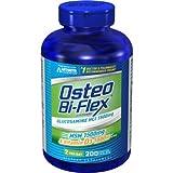 Osteo Bi-Flex Glucosamine with MSM - 200 Tablets