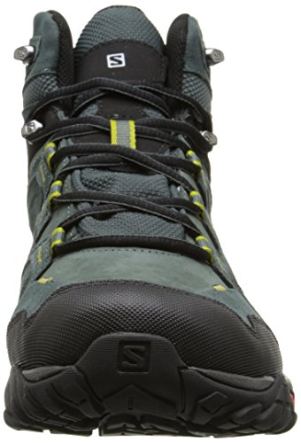 Salomon Eskape Mid LTR GTX Men schwarz/grün