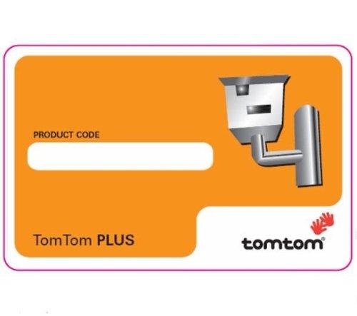 TomTom Safety Camera Scrath Card: Amazon.es: Electrónica