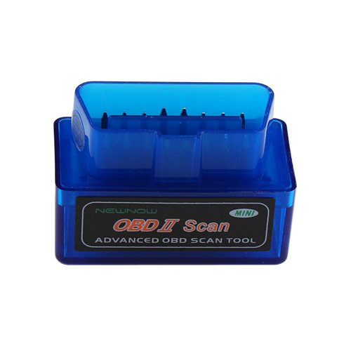 Wireless Bluetooth Vehicle Diagnostic Compatible