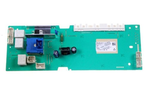 Schemi Elettrici Lavatrici Bosch : Modulo di potenza riferimento: 00668789 per lavatrice bosch: amazon