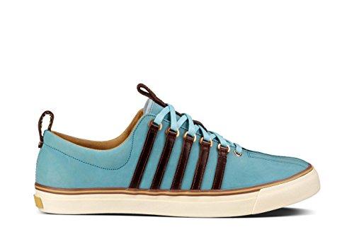 K-Swiss  Arlingon,  Herren Sneaker Low-Tops Blau