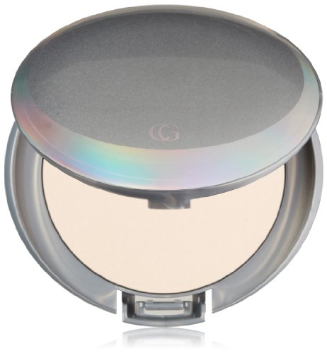 (CoverGirl Advanced Radiance Age-Defying Pressed Powder, Creamy Natural 110, 0.39-Ounce Pan (Pack of 2))