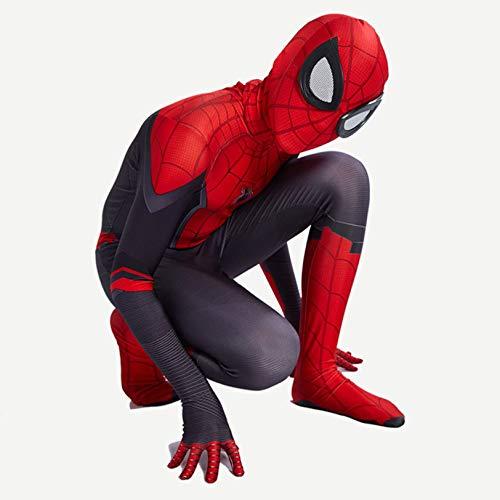 Hero-costume Traje De Spiderman Far from Home Nino Adulto ...