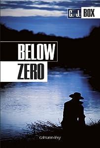 """Afficher """"Below zero"""""""