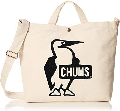 [Chums] Chums Shoulder Bag Booby Canvas Shoulder Way CH60 – 2557