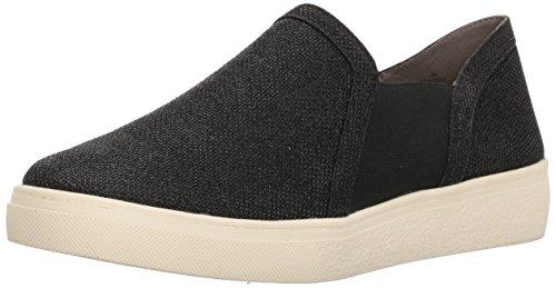 Bandolino Women's Hoshi Sneaker Black Glamour nCb2zQaPYD