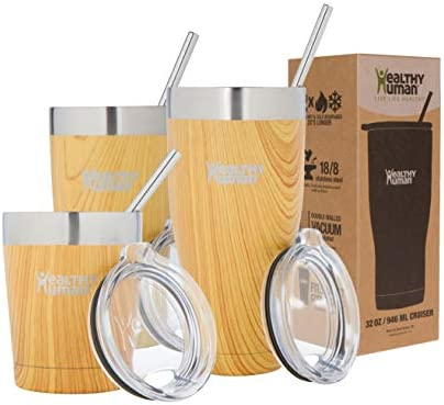 Healthy Human Insulated Cruisers Stainless