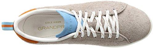 Cole Haan Mænds Grandpro Tennis Lux Sneakers Grå 9haXE