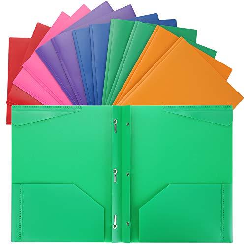 Best Project Folders