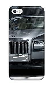 Awesome Design Rolls Royce Hard For SamSung Galaxy S5 Mini Phone Case Cover (3D PC Soft Case)