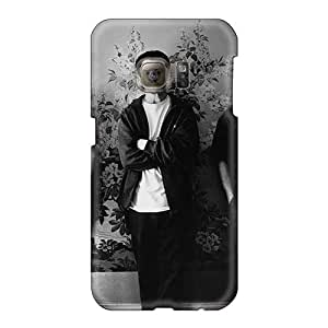 Scratch Protection Hard Cell-phone Case For Samsung Galaxy S6 With Custom Stylish Black Sabbath Band Pictures EricHowe