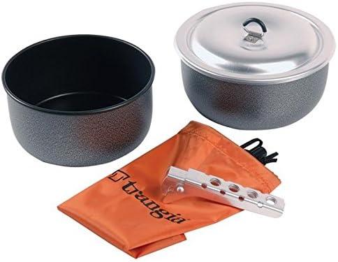 Trangia Tundra 2 - Juego de Cocina anodizada