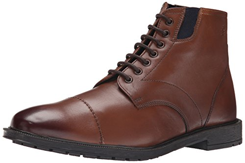 Pull Adams Chukka Boot Oiled Cognac Dowling Men's Stacy cognac q0wdUPU