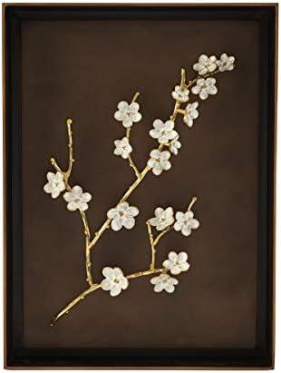 Michael Aram Wall Art Cherry Blossoms Shadow box 176116