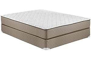 Amazon Hampton and Rhodes HR320 10 Cushion Firm