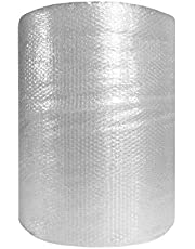 """Bubble Roll 24"""" Wide x 175 ft Small Bubbles 3/16"""" Perforated Every 12"""""""