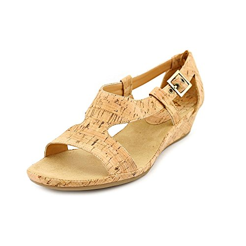 A2 by Aerosoles Women's Crown Chewels Wedge Sandal