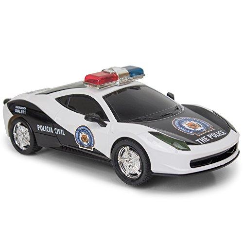 toy police siren lights for sale only 3 left at 65. Black Bedroom Furniture Sets. Home Design Ideas