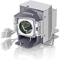 Angrox RLC-085 RLC-078 Replacement Projector Lamp Bulb for ViewSonic PJD5533W PJD5134 PJD5132 PJD5234L PJD6543W