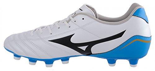 De negro Mizuno royal Para Blanco Blanco Hombre Botas Fútbol ZwAw76W
