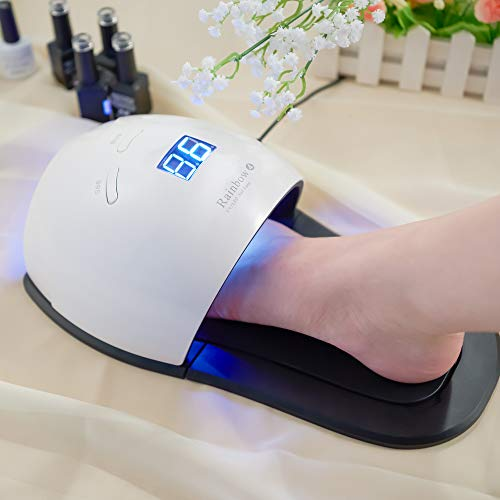 (48W Professional Led Uv Nail Lamp Led Nail Light Nail Dryer Uv Lamp Ship)
